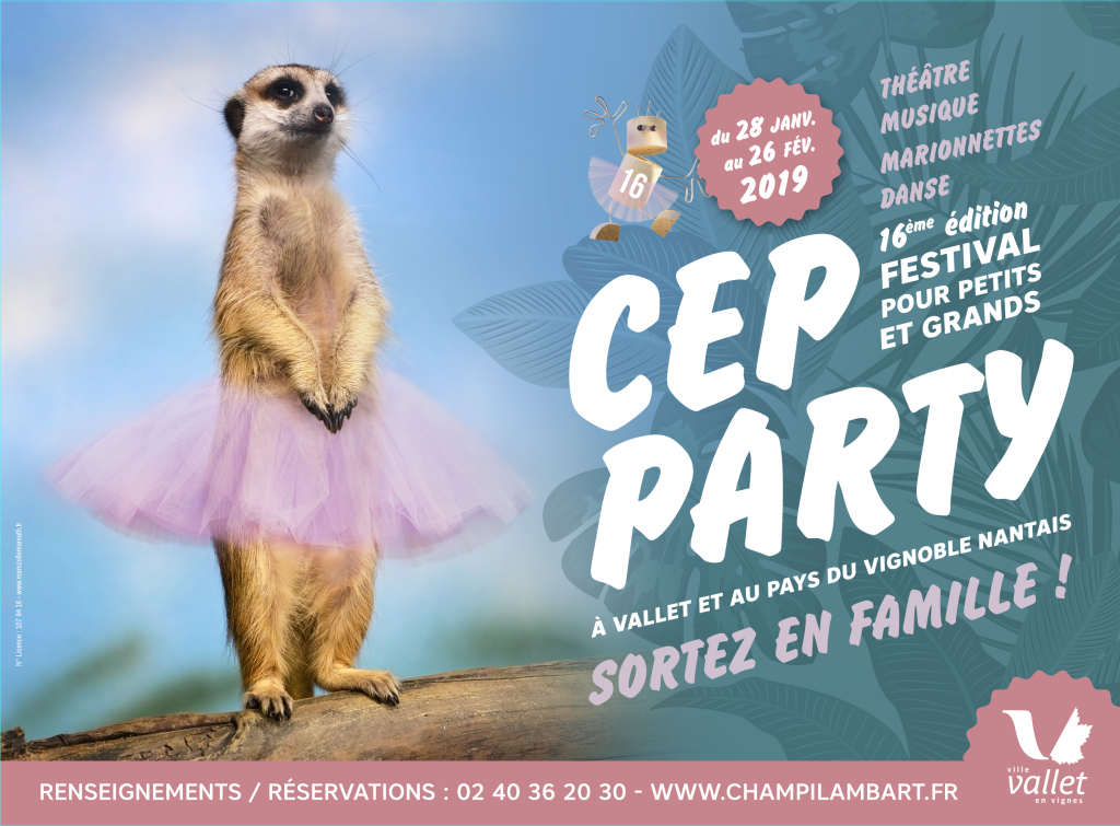 cep party