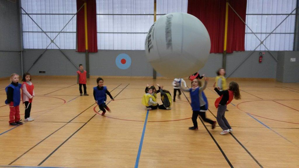 Kin Ball 007