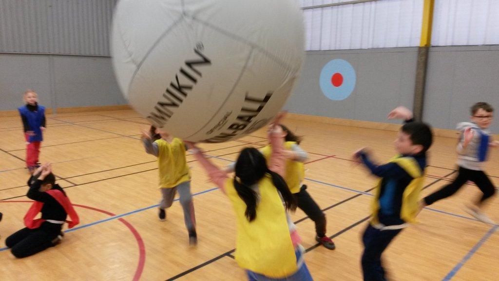 Kin Ball 018