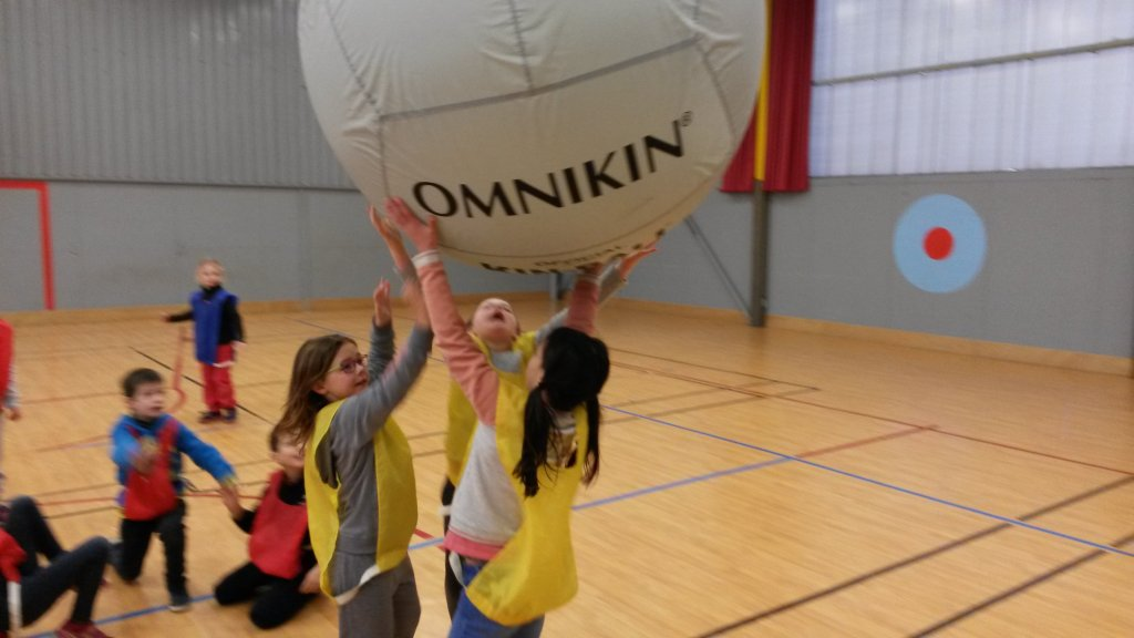 Kin Ball 019